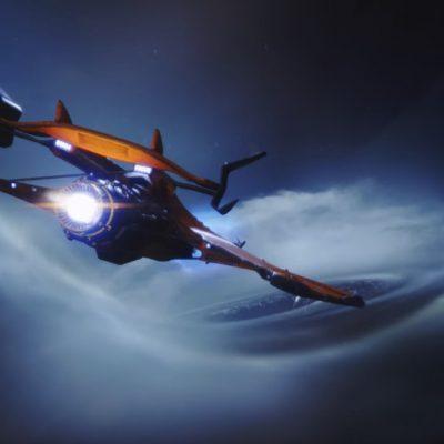 Destiny 2: Season of the Drifter reveal trailer – Polygon