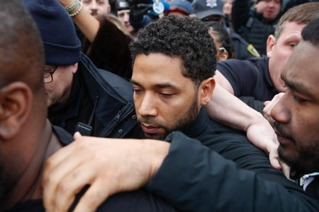 Jussie Smollett 'attack hoax' will 'forever define him,' crisis executive says – Fox News