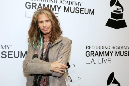 Steven Tyler opens Janie's House, a Tennessee facility for abused girls named after band's hit song – Fox News
