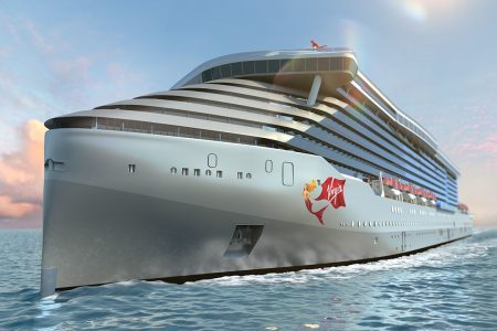 Virgin Voyages releases details about 'adults-only' cruise itinerary, cabins – Fox News
