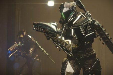 Destiny 2 nerfs shotgun speed and more next season – Polygon