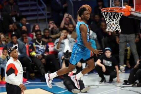What to expect from the NBA's All-Star Saturday night – The Washington Post