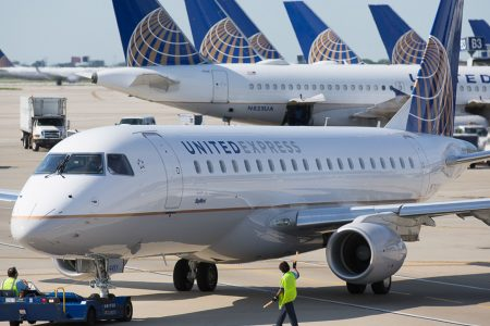 United Airlines: Three new routes for fast-growing Denver hub – USA TODAY