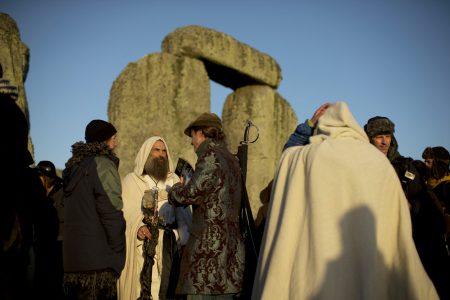 Stonehenge mystery solved: Massive rocks came from 180 miles away – Fox News