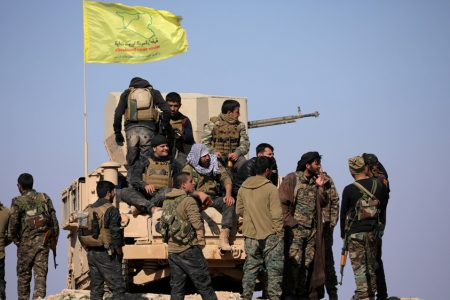 US-backed militia vows to 'end' ISIL in eastern Syria – Aljazeera.com