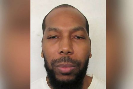Alabama executes Muslim inmate who sued to have imam present – ABC News