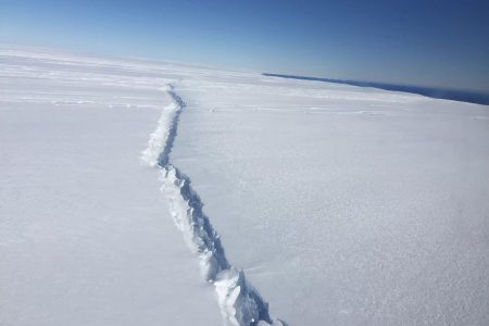 Antarctic 'time bomb' waiting to go off – Fox News