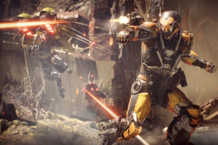 Review: Anthem Marred By Bugs, Storyline – TIME
