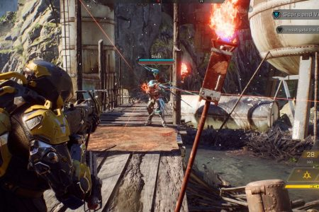 Anthem: 19 changes from the demo to the live game – Polygon