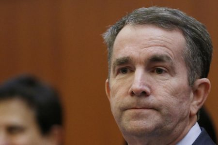 Ralph Northam's yearbook page: Virginia governor faces pressure to resign over racist yearbook photo – CBS News