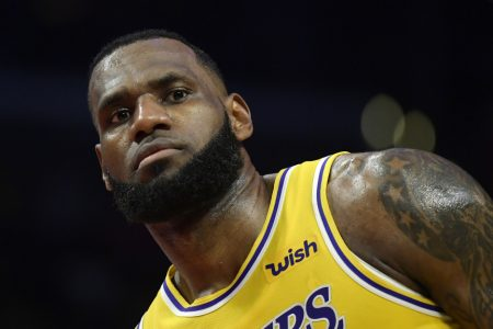 LeBron James' All-Star picks had everyone on Twitter thinking the same thing – For The Win