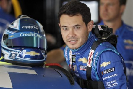 Tony Stewart explains why Kyle Larson has the most talent in NASCAR – For The Win