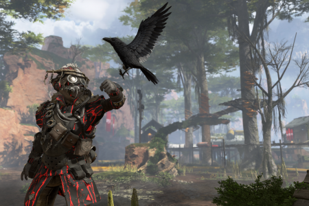 Apex Legends Impressions: Awesome, but Not Perfect – IGN