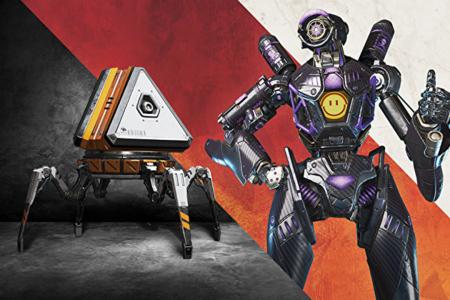 Apex Legends: New Gun and Twitch Prime Rewards Announced – IGN