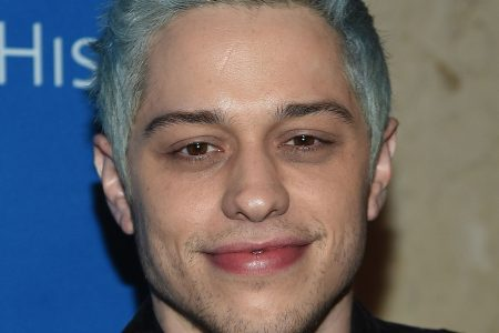 Ouch! Pete Davidson covers up matching Ariana Grande tattoo with the word 'CURSED' – USA TODAY