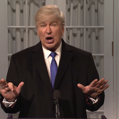 'Saturday Night Live' mocks Trump's 'fake' national emergency: 'Wall makes safe' | TheHill – The Hill