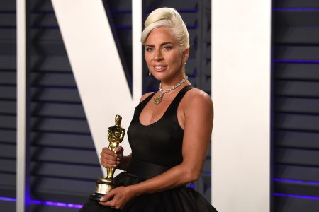 Lady Gaga and Madonna appear to squash years-long beef with iconic post-Oscars embrace – USA TODAY