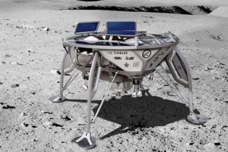 30-million-page archive of humanity's achievements headed to the Moon – Fox News