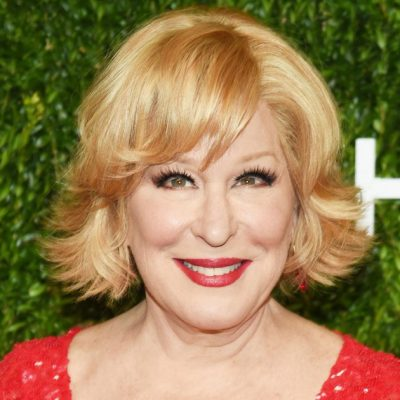 Bette Midler set to perform 'Mary Poppins Returns' song at Oscars – EW.com