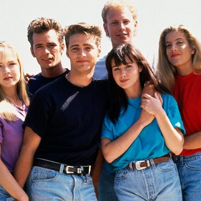 'Beverly Hills, 90210' rebooting with original cast – Fox News