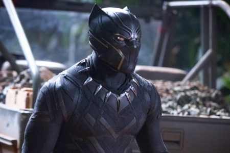 How Black Panther is both a popular film and Oscar worthy – Entertainment Weekly News