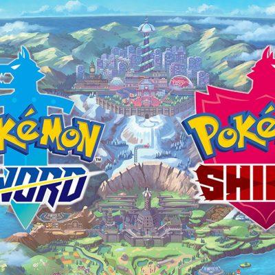 Pokemon Sword and Shield Announced, Confirmed Pokemon, World Details Revealed – IGN