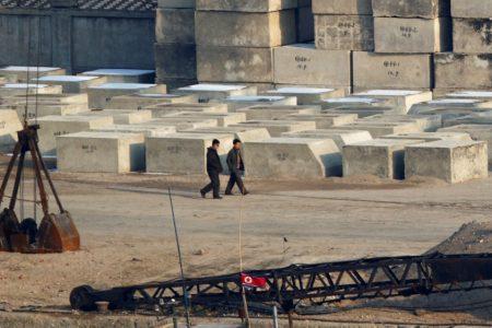 North Korea warns of food crisis before Kim-Trump summit – Al Jazeera English