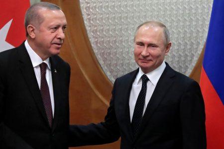 Russia: Turkey needs Syria's consent before setting up safe zone – Al Jazeera English