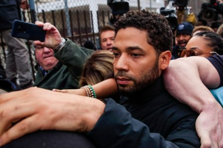 How did police catch 'Empire' actor Jussie Smollett? Lots and lots of cameras – USA TODAY