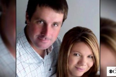 Cop testifies woman told police Colorado man beat fiancee to death with a bat – CBS News