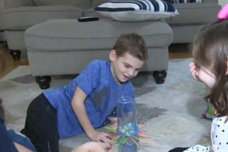 Rare Disease Day: Three children's struggles shed light on rare genetic disorders – CBS News