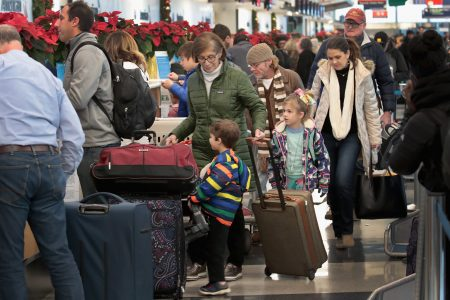 O'Hare International Airport in Chicago Was the Busiest U.S. Airport in 2018: Report – TIME