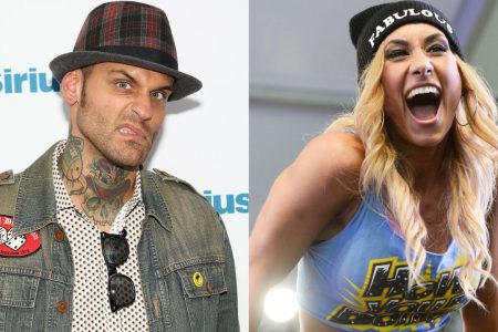 WWE commentator Corey Graves' wife accuses him of affair with Carmella: report – Fox News