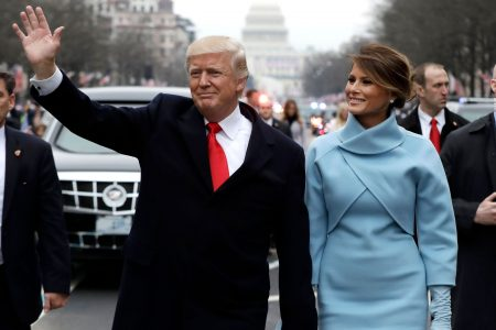 Trump inaugural committee subpoenaed by federal prosecutors for financial documents – USA TODAY