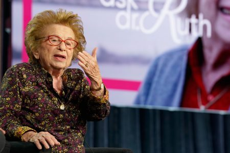 Dr. Ruth: Today's advice is more about loneliness than sex – USA TODAY