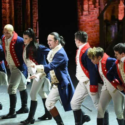 3 injured at 'Hamilton' after medical emergency sparks evacuation – USA TODAY