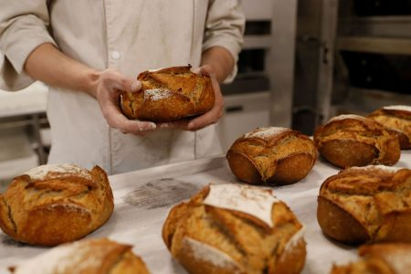 'I. love. bread.': Why your love affair with carbs doesn't have to end – USA TODAY