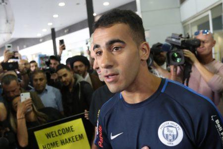 'A victory!': Jubilation as freed footballer returns to Australia – Aljazeera.com