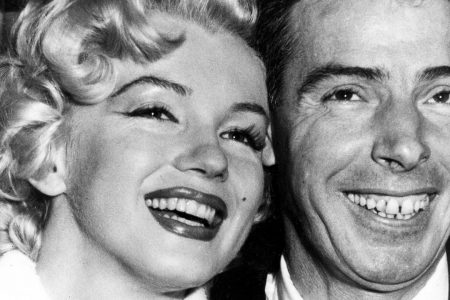 Dress Marilyn Monroe wore to announce DiMaggio split to be auctioned – Fox News