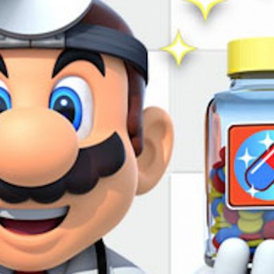 Dr. Mario World Announced for Mobile – IGN
