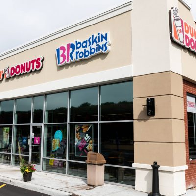 South African Burger King Owner Dumps Dunkin' Donuts – Fortune