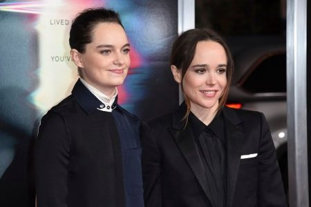 Ellen Page says she was warned about her sexuality, told 'people cannot know you're gay' – Fox News