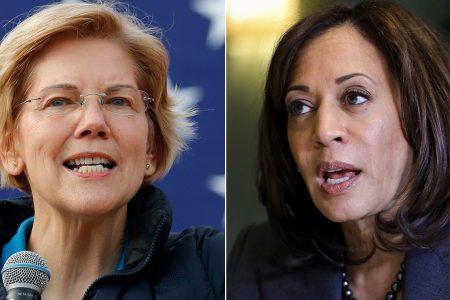 Dem 2020 hopefuls Harris, Warren say they embrace idea of reparations for black Americans: report – Fox News