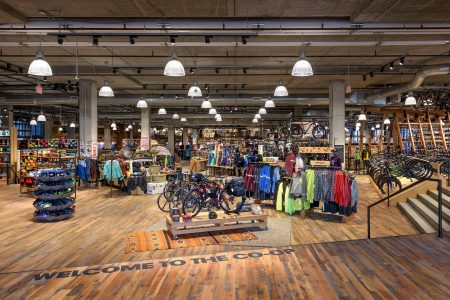 REI CEO steps down following revelation of outside personal relationship – USA TODAY