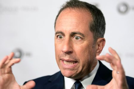 Jerry Seinfeld sues California classic car dealer over 'counterfeit' '58 Porsche – USA TODAY