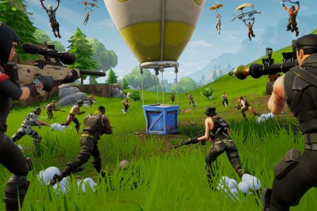Has 'Fortnite' peaked? As season 8 arrives, research suggests revenue dipped in January – USA TODAY