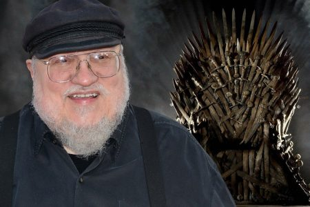 Game of Thrones: George RR Martin Turned Down Season 8 Cameo – IGN