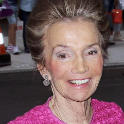Lee Radziwill, Jackie Kennedy's younger sister, has died at 85 – CBS News