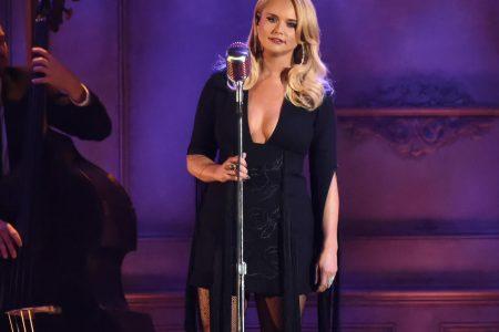 Miranda Lambert reveals secret wedding – CBS News