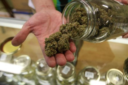 Medical marijuana: Chronic pain is the most common reason for a prescription – CBS News